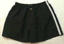 Vital Womens Athletic Unlined Shorts Size L