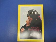 National Geographic Magazine, September 1989, Crusade; Shakers; Malawi; Aphids