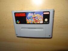 Videojuegos de arcade nintendo Nintendo SNES