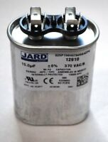 PMJ460 Diversitech Aftermarket Replacement Motor Start Capacitor 460-552 MFD 110 125 Volt Supco