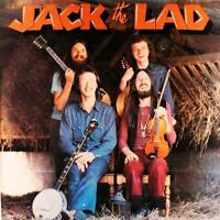 JACK THE LAD It's... Jack The Lad 2018 11-track CD album NEW/SEALED Lindisfarne