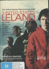 THE UNITED STATES OF LELAND -  Ryan Gosling, Don Cheadle, Kevin Spacey - DVD