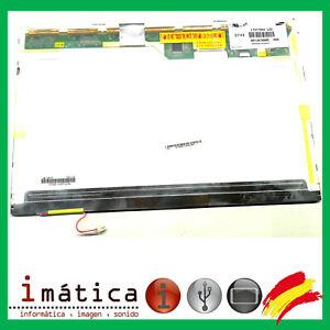 REPUESTO PANTALLA MONITOR LCD SAMSUNG PORTATIL PANEL 17 PULGADAS DISPLAY