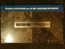 *BRAND NEW SEALED* Band of Brothers The Pacific Special Edition Blu-ray Gift Set
