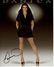 DANICA PATRICK Signed Autographed Photo