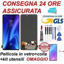 DISPLAY ORIGINALE XIAOMI MI 9T /9T PRO REDMI K20 /K20 PRO M1903F10G TOUCH SCREEN
