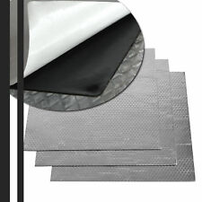 antidröhnmatte Insulation Mat Bitumen Mat Material App aluminium layer