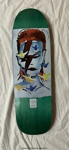 Mark Gonzales Prime LA Heritage  Jason Lee David Bowie OG shape 9.5