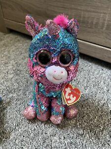 Ty Sequin Unicorn Toy