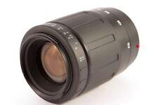 Tamron Objektiv, AF 80-210mm Telezoom # 278D für Sony A Bajonett   #18MP0034A
