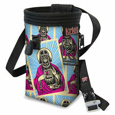 Krieg Darth Vader Climbing Chalk Bag