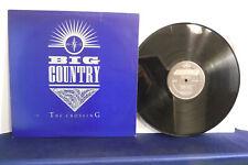 Big Country, The Crossing, Mercury 422-812 870-1 M-1, 1983 Alternative Rock, Pop
