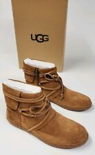 UGG Women's Reid Winter Boot Size 9.5 NEW With BOX