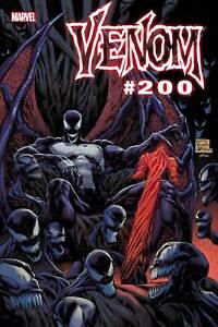 Venom #35 (Legacy #200) - 13 Cover Set - Presale 5/12/2021