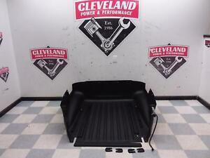 2005 Chevrolet SSR OEM Plastic Bed Liner