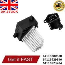 Heater Blower Fan Final Stage Unit/FSU Resistor For BMW E36,E46,E39,E83,X5 ,E53
