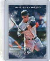 Aaron Judge 2017 Diamond Kings #138 Rookie Card New York Yankees