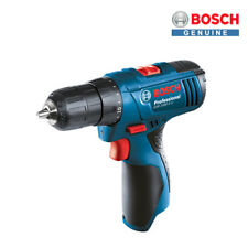 BOSCH GSR 1080-2-LI Professional Cordless Drill Driver Bare Tool  Body Only