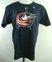 Columbus Blue Jackets NHL '#9 Panarin'  Adidas Men's T-Shirt