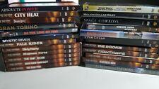 Lot Of 26 DVD's - Clint Eastwood DVD Movie Bundle
