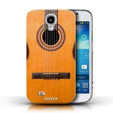 Étuis, housses et coques noirs Samsung Galaxy S4 pour téléphone mobile et assistant personnel (PDA) Samsung