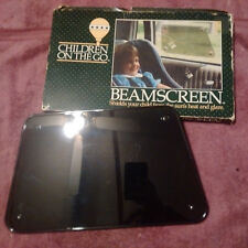 Vintage Children On The Go BeamScreen 1986