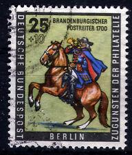 Berlin 158, O, Postillion