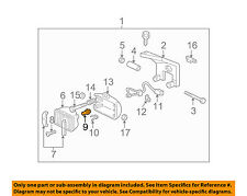 GM OEM-Headlight 11513798