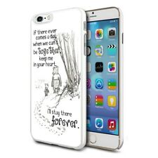 Winnie The Pooh Premium Design Phone Hard Case Cover For Top Mobiles - 10
