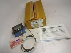 United Electric 8w2d42th1 Temperature Switch Sensor