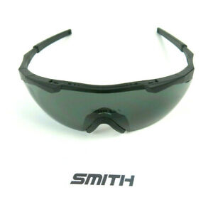 Military Spec Ballistic Shooting Glasses by Smith Sunglasses Aegis Protective