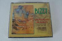 Bizet - Les Pecheurs de Perles, Opera in 3 Acts, Carlos Piantini, 2CDs (63)