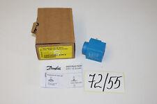 Danfoss Magnetventil 032F2028 EVR2 Nr. 72/55