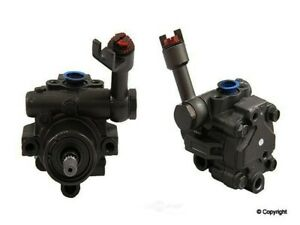 Power Steering Pump-Maval WD Express 161 38041 442 Reman