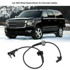 Front ABS Wheel Speed Sensor For 2007-2012 Chevrolet Tahoe 5.3L SU9451 15229012