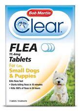 Bob Martin Flea Tablets (3) Small Dogs & Puppies
