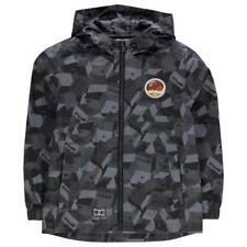 Airwalk Camo Jacket Junior Boys Age 7/8 Years rrp £49.99 DH085 EE 23
