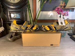 Vibram FiveFingers Komodo Sport Minimalist Shoes Size 41 Mens M3648 New+Box+Tags