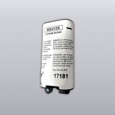 BATV 14-Batterie lithium 9 V//170 mAh-original Daitem-Atral
