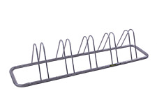 BICYCLE SHOP 5 BIKE DISPLAY STAND THAT CAN BE REMODELLED FOR 4, 3, 2 OR SINGLE