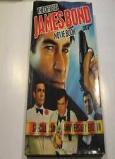 Official James Bond 007 Movie Book, The,Sally Hibbin