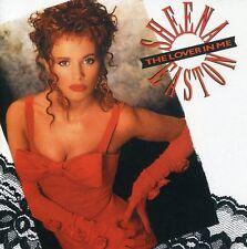 Sheena Easton - Lover in Me [New CD]