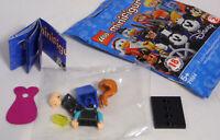 Lego 71024 Minifiguren Disney Serie 2, Frozen Anna mit Laterne # 10 NEU