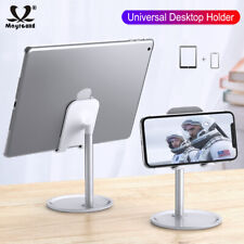 Universal Mobile Phone Tablet Desk Desktop Stand Holder For iPad Samsung Android