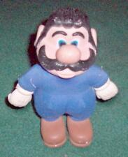 """1980's Super Mario Bros. 5"""" Plush Stuffed Toy By Applause"""