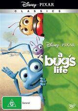 A Bug's Life (DVD, 2010, 2-Disc Set)