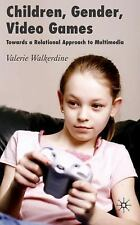 Children, Gender, Video Games: Towards a Relational Approach to Multim-ExLibrary