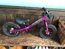 Islabikes Rothan – lightweight balance bikes for children age 2+ RRP £170