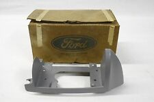 NOS 1973 Ford LTD Galaxie Front Fender Extension LH Driver FoMoCo D3AB-16019-BE