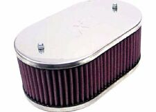 WEBER 32/32-32/36-38/38 DGV/DGAV/DGMS/DGAS TWIN CARB – K&N AIR FILTER 63MM